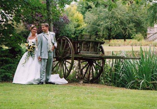 Photographe mariage - Patrick GUERIN Photographe - photo 13