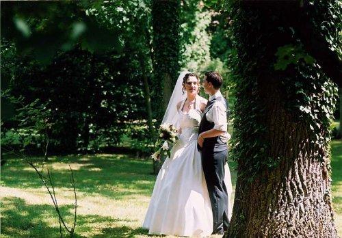 Photographe mariage - Patrick GUERIN Photographe - photo 20