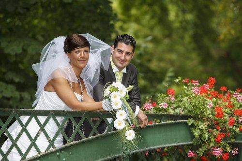 Photographe mariage - Ambiance Photo - photo 9