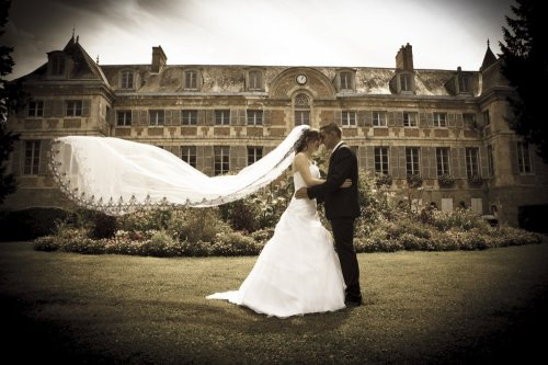 Photographe mariage - Ambiance Photo - photo 3