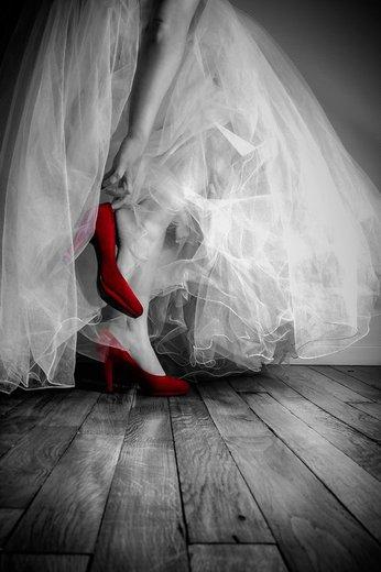Photographe mariage - Matière Noire Photographie - photo 1