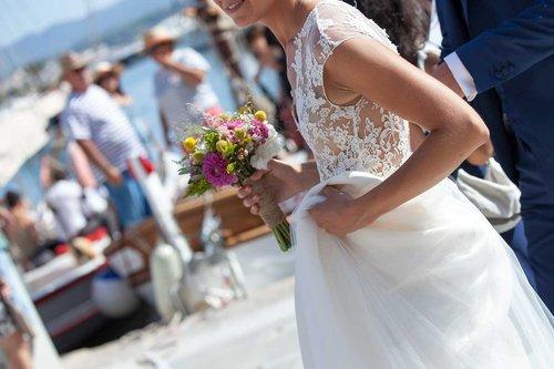 Photographe mariage - Matière Noire Photographie - photo 7