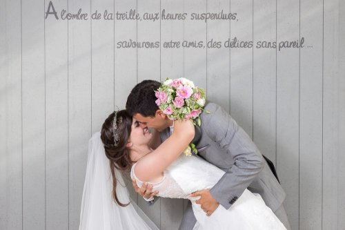 Photographe mariage - olivier dilmi photographies - photo 50