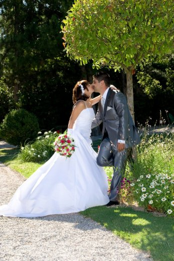 Photographe mariage - Markiphotos - photo 8