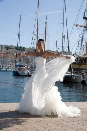 Photographe mariage - Markiphotos - photo 15