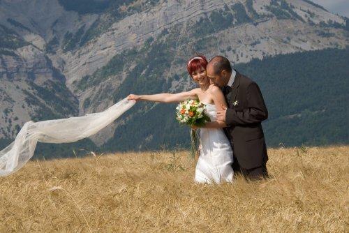Photographe mariage - Markiphotos - photo 10