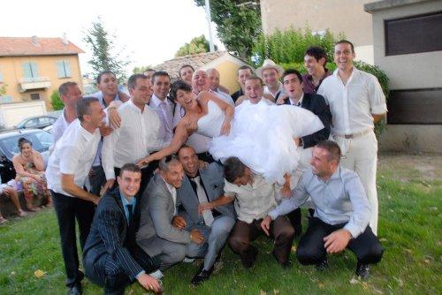 Photographe mariage - Markiphotos - photo 5