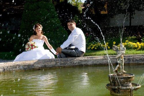 Photographe mariage - Markiphotos - photo 9