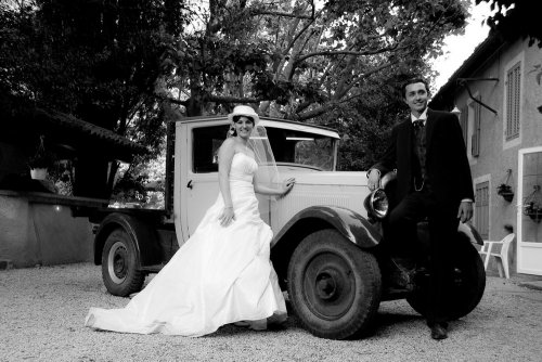 Photographe mariage - Markiphotos - photo 18