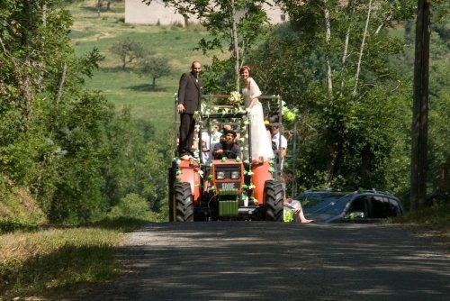 Photographe mariage - Markiphotos - photo 12