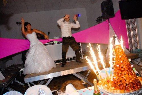 Photographe mariage - Markiphotos - photo 7
