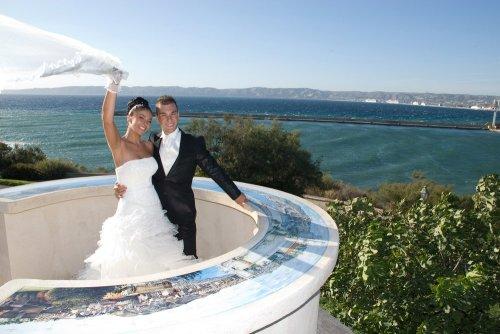 Photographe mariage - Markiphotos - photo 16