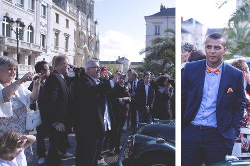 Photographe mariage - Luis Photographe Mariage - photo 29