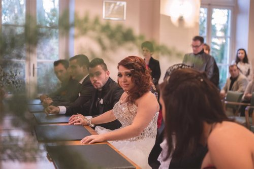 Photographe mariage - Luis Photographe Mariage - photo 15
