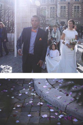 Photographe mariage - Luis Photographe Mariage - photo 31