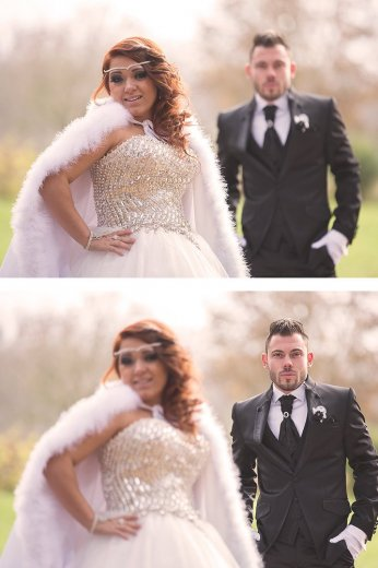Photographe mariage - Luis Photographe Mariage - photo 11