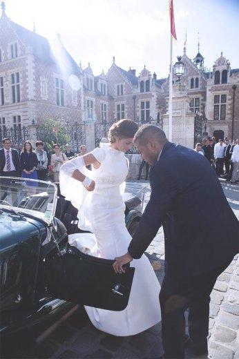 Photographe mariage - Luis Photographe Mariage - photo 28