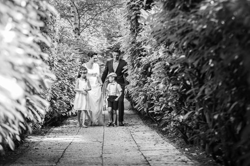 Photographe mariage - Ferla Maxime - photo 3