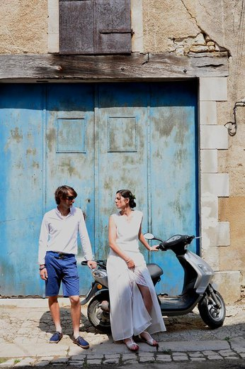 Photographe mariage - Marie-George Stavelot - photo 26