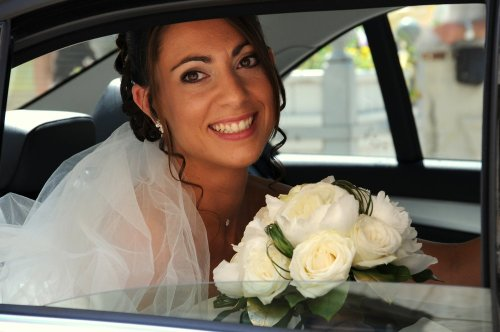 Photographe mariage - NATHALIE CAMIDEBACH  - photo 9
