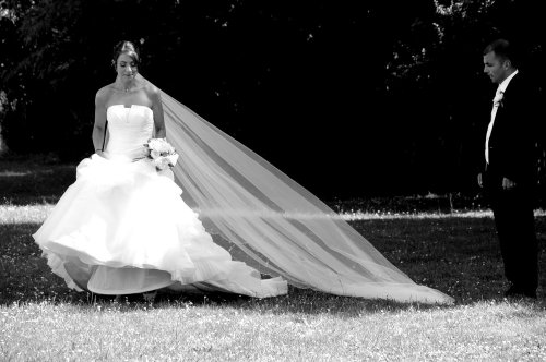 Photographe mariage - NATHALIE CAMIDEBACH  - photo 2