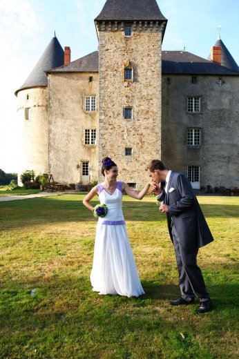 Photographe mariage - JP MABILLE - photo 19