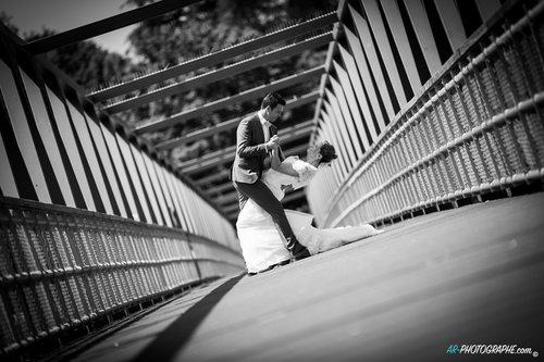 Photographe mariage - AR photographe - photo 1