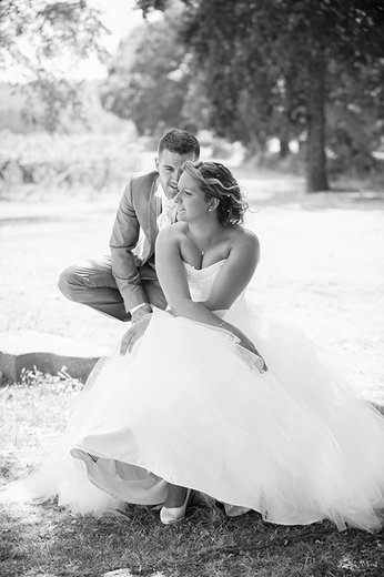 Photographe mariage - Studio d'Urfé Photo - photo 37