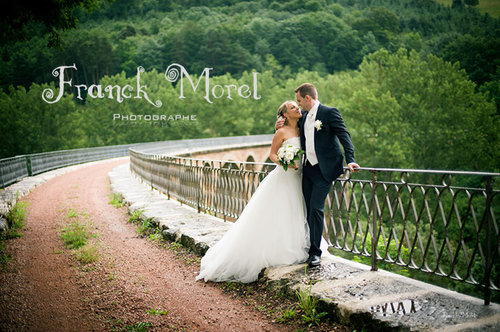 Photographe mariage - Studio d'Urfé Photo - photo 23