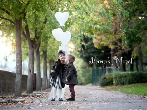 Photographe mariage - Studio d'Urfé Photo - photo 28