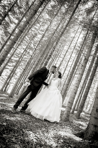 Photographe mariage - Studio d'Urfé Photo - photo 34