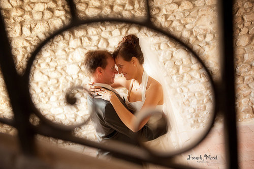 Photographe mariage - Studio d'Urfé Photo - photo 22