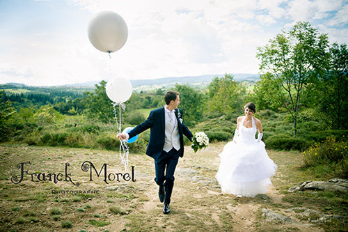 Photographe mariage - Studio d'Urfé Photo - photo 33