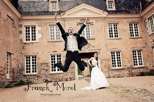 Photographe mariage - Studio d'Urfé Photo - photo 35