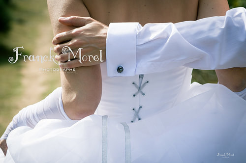 Photographe mariage - Studio d'Urfé Photo - photo 27