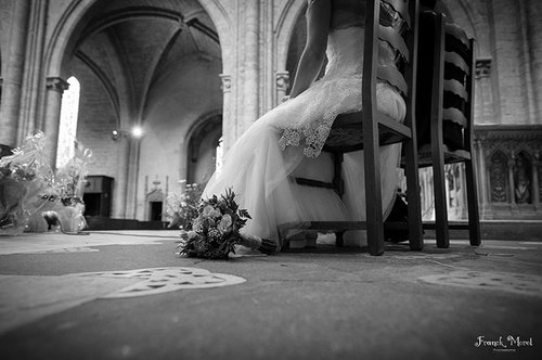 Photographe mariage - Studio d'Urfé Photo - photo 31