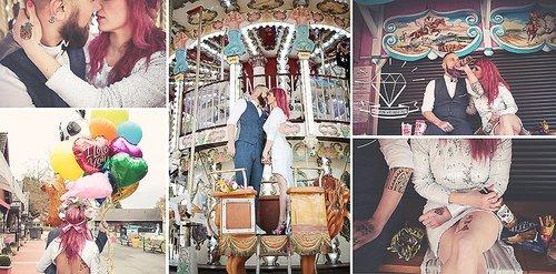Photographe mariage - Dans mon Jardin Secret  - photo 57
