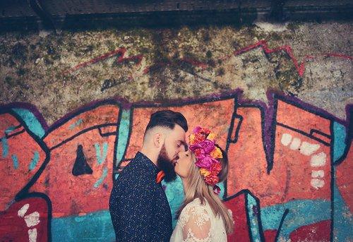Photographe mariage - Dans mon Jardin Secret  - photo 54