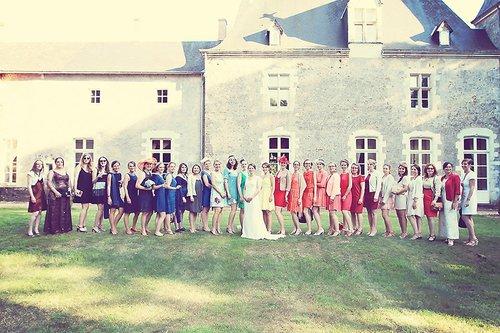 Photographe mariage - Dans mon Jardin Secret  - photo 45