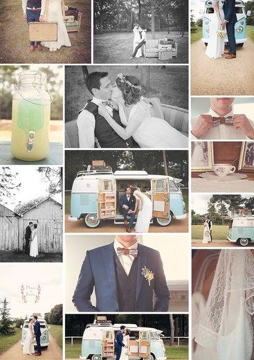 Photographe mariage - Dans mon Jardin Secret  - photo 53