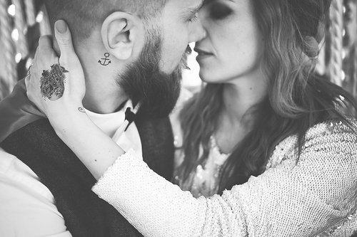 Photographe mariage - Dans mon Jardin Secret  - photo 48