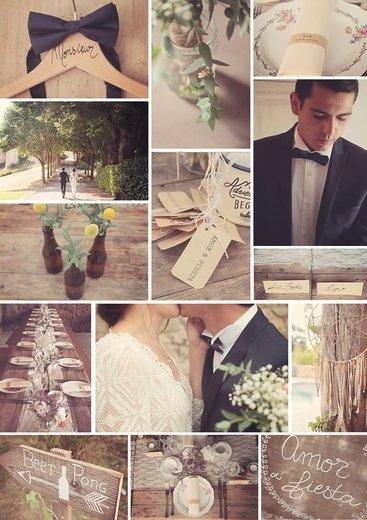 Photographe mariage - Dans mon Jardin Secret  - photo 52