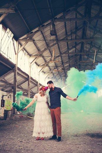 Photographe mariage - Dans mon Jardin Secret  - photo 55