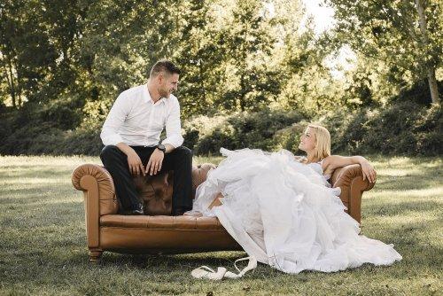 Photographe mariage - Clément Herbaux Photographe - photo 4