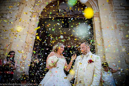 Photographe mariage - Day photographies - photo 13