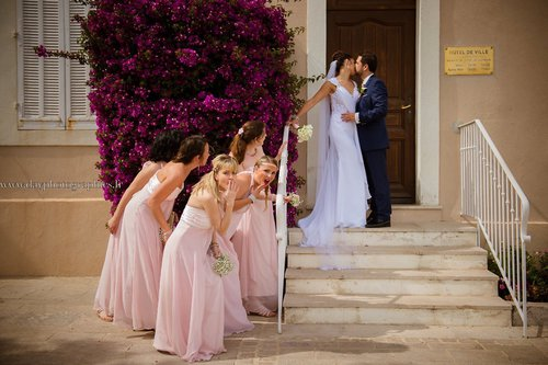 Photographe mariage - Day photographies - photo 7