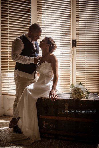 Photographe mariage - Day photographies - photo 8