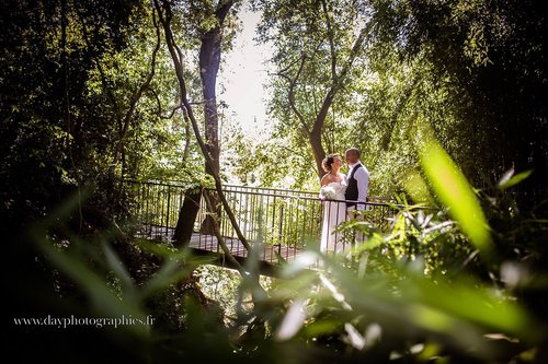 Photographe mariage - Day photographies - photo 11
