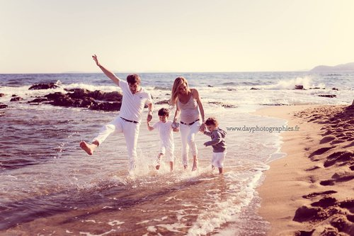 Photographe mariage - Day photographies - photo 1