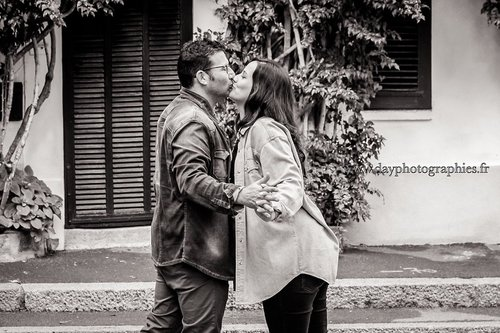 Photographe mariage - Day photographies - photo 70